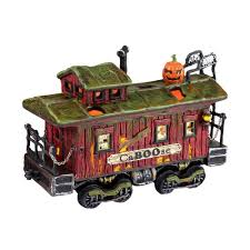 Dept 56 Halloween Village List by Amazon Com Halloween Snow Village From Department 56 Haunted