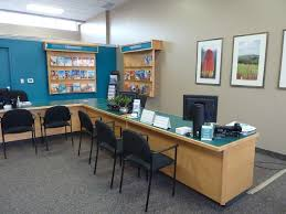 Travel Agency Offices