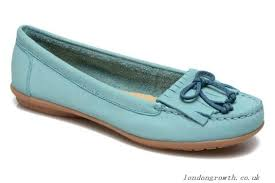 Hush Puppies Ceil Slip On by Hush Puppies Women Loafers From Hush Puppies Ceil Mocc Kl New Teal