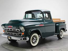 1957 Chevrolet 3100 Stepside Truck Design Interior Exterior - InnerMobil Chevrolet Pickup Stepside Truck Ironwood Show Shine Ric Flickr Nice Patina 1955 Ford F 100 Step Side Custom For Sale 1973 C10 Side Barn Fresh Classics Llc 1968 Volo Auto Museum 1958 Apache Stepside Truck Universal Beds Marvs And Friends Need Speed Payback Pickup 1965 Derelict 1957 Chevy Chevrolet 3100 1970 Chevy A Wolf In Sheeps Clothing Classic Blast Form The Past My Famouse 81 Pick Up Lotta Pin By Brian Jolley On Gm 67 68 69 Pinterest Gm Trucks Rare Shortbed Original V8 Cab Big
