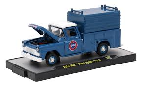 1958 GMC Fleet Option Truck | Model Trucks | HobbyDB Kenworth T600 Tractor Truck 2007 3d Model Hum3d American Truck A Little Bit Ovesized Protypes Three Older Model Trucks Stolen Daf Xf Euro 6 150 Scale 011323 Heatons Large Models That Will Blow Your Mind Skip Hobbydb Deelegant Fleet Builds Trucking Icons With New Mag Update Two Mud Trucks Youtube More Of My 1 50 Scale Here Tekno 65523 Flickr 2018 Trains For Building Layout In Intertional Harvester 125 Cars Hot Classic Retro Creative Movie Collection