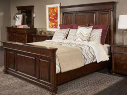 Broyhill Fontana Armoire Dimensions by Rustic Sleigh Bed Andreas King Bed