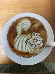 40 More Amazing Anime Coffee Art By Latte Artist JK