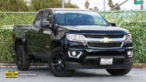100 Used Colorado Truck PreOwned 2018 Chevrolet LT Extended Cab In San Jose