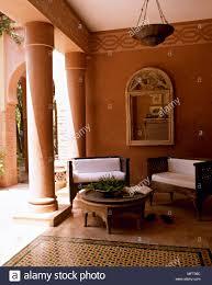 maurisches wohnzimmer stockfotos und bilder kaufen alamy