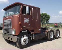 1982 International CO9670 XL Semi Truck | Item A4147 | SOLD!... Navistar Cuts Losses Promises Revamped Truck Lineup By End Of 2018 Untamed Innovation Tour Truck Coinental Intertional Lonestar Trucking Show T Shirt Funny Unisex Tee Ti Best Nz Stop High And Mighty Trucks Mechanic Traing Program Uti Logistic Banner Template Symbol Logistics Stock Vector Built Pinterest Harvester All Things Haulers Pink Group Official On Twitter Called For Trucking 2016 Big Rigs Mack Kenworth White