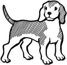 Full Image For Coloring Pages Animals Free Of Flowers That You Can Print Dog