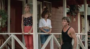 dirty dancing all the best fashion in the movie