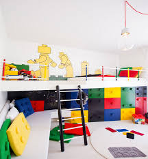 colorful and playful toy chest and storage ideas for beautiful