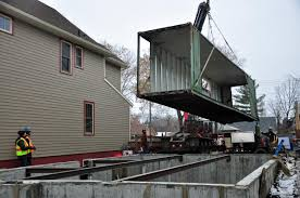100 How To Build A House With Shipping Containers Edmontons First Shipping Container House For Immediate Sale