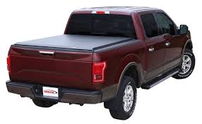Access Limited Tonneau Cover - Roll-Up Truck Bed Cover