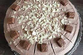 schnelle schoko sahne torte