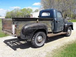 100 1950 Ford Truck Parts Manitoba Mercury Mercury M68 Pickup