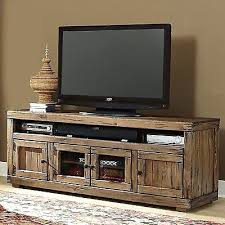 Rustic Tv Console Diy Stand Inch Stands Of Photos Brilliant Latest With Regard To Entertainment Center