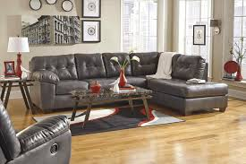Raymour And Flanigan Grey Sectional Sofa by Furniture Raymour And Flanigan Sectional Sectional Leather