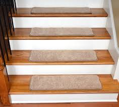Stair Carpet Grippers by Dean Ultra Premium Stair Gripper Non Slip Tape Free Pet Friendly