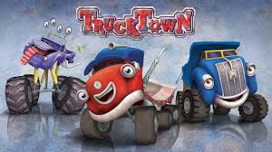 Is 'Trucktown' Available To Watch On Canadian Netflix? - New On ... Spin Master Truck Town Whats Up Jack Craner Parade Youtube Cadbury Ireland On Twitter The Cadvent Truck Is Coming To Town Twistin Trucks Vehicle Trucktown Sandbach Transport Festival Playtime In Trucktown Book By Lisa Rao David Shannon Loren Long Country Preowned Auto Mall Nitro Your Headquarters For All Around Benjamin Harper Amazoncom Line Jon Scieszkas 97816941477 Game Video Derby Episode Treehousetv Volvo Vnl Led Hl Driver Junkyard Jam Funny Gameplay For Little Children