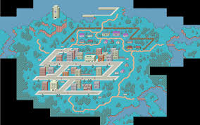 Earthbound Halloween Hack Final Boss by Eb0 Remake Ellay Valentine Map Earthbound Central