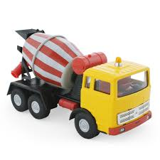 100 Toy Cement Truck Tin Mixing S For Boys Play S Happy