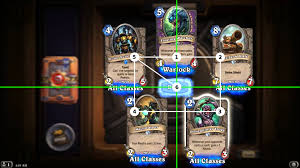 Hearthstone Deck Builder Tool by Idea Tool To Automatically Open Hearthstone Packs Fan Creations