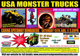 Monster Trucks Back In Bundy - Wide Bay Kids Monster Trucks To Shake Rattle Roll At Expo Center News Truck Night Of Thrills Victorville Tickets In Jam Is Coming The Verizon Dc On January 24th Pgh Momtourage 4 Ticket Giveaway Monsters Tooele Ut March 1617 2018 Live A Little Productions Ticket 214 Izod New Jerseyclosed For The First Time At Marlins Park Miami Discount Code Fall Bash September 15 York Fair Us Bank Arena Giveaway Back 1st Ford Field Mjdetroit Presented By I5 Cars Centrachehalis Chamber