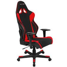 dxracer rw106nr computer chair office chair sports chair gaming