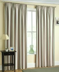 Gold And White Blackout Curtains by Curtains Striped Curtains Amazing Green Striped Curtains Orange
