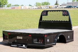Deweze Bale Bed by Flatbeds Dickinson Truck Equipment