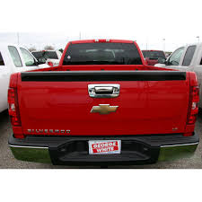 PUTCO 401090 Chevy Silverado/GMC Sierra Tailgate Handle Cover 2007-13 Truck Bumpers Accsories Thunder Struck 8898 Chevy Carviewsandreleasedatecom 2013 Bozbuz The Crate Motor Guide For 1973 To Gmcchevy Trucks Putco 9751219 Silverado Rocker Panel 6 Wide Stainless Steel 10 Avalanche Cargoglide Best Bedslide For 022013 2018 Toyota Tundra Roll Up Bed Covers Pickup 2in Leveling Lift Kit 072018 Chevrolet Gmc 1500 Pickups Chevy Truck Accsories 2015 Near Me Easy How To Replace Install A New Charger Lighter 2007 Ranch Hand Protect Your Precious