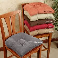 Twillo Slip Resistant Chair Cushion Set