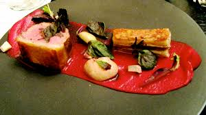 chateaubriand cuisine le chateaubriand dining in europe