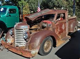 File:Rat Rod Pickup, Vet Car Show, CA 10-14 (15460596292).jpg ...