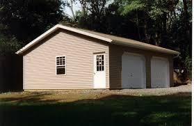 Garage Pole Barn Plans Barns Horse Buildings House Plans