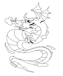Halloween Coloring Books For Adults by Free Printable Dragon Coloring Pages For Kids