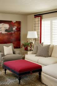 Red Living Room Ideas Pictures by 177 Best Living Room Images On Pinterest Architecture Curtains