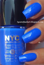 Nyc 311 Christmas Tree Disposal by 365 Days Of Nail Art Nyc City Samba Summer Color Collection