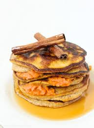 Pumpkin Pancakes With Gluten Free Bisquick by Grain Free Pumpkin Pancakes C It Nutritionally