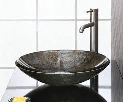 bathroom vessel sinks crafts home