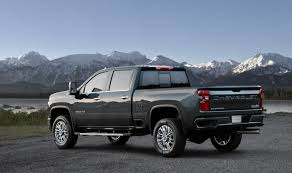This Is The Top-of-the-range 2020 Silverado HD High Country - SlashGear 2017 Chevrolet Silverado 2500 Hd High Country Truck Youtube 2019 New 3500hd 4wd Crew Cab 1677 High Country What Is The The Daily Drive Consumer Country Truck Pick Up Cowboy Farm Stock Video Footage First Review 20chevysilveradohdhighcountrythumb Fast Lane Blue 1966 Gmc Pickup In With Lights On A Warrenton Dealer And New Car Girl Old Truckburnout Watch This Music Arrives At Mecum Auction Dallas Business Wire Auto Countrytruckaut Twitter
