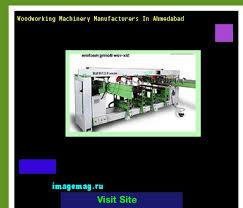 Used Woodworking Machinery Nz by