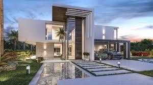 100 Modern Villa Design Dubai Home Decor Wallpaper