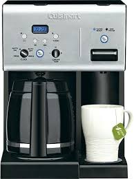 Cuisinart Coffee Maker Warranty Grind Cup Automatic Coffeemaker