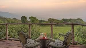 100 Crater Lodge World Class Chefs Anthony Bourdain At Ngorongoro
