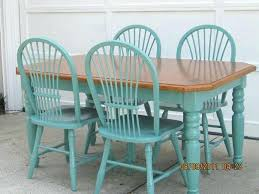 Teal Dining Table Epic About Remodel Creative Home Design Style With