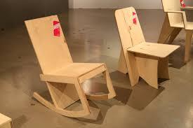 100 Plywood Rocking Armchair Mamulengo By Eduardo Baroni Chair Wwwtopsimagescom