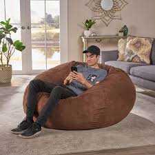 Buy Bean Bag Chairs Online At Overstock | Our Best Living ... Circo Oversized Bean Bag Target Kids Bedroom Makeover Small Office Bags The Best Chair Of 2019 Your Digs 7 Chairs Fniture Large In Red For Home 6 Zero Gravity 10 Best Bean Bags Ipdent Mediumtween Leather Look Vinyl Big Joe Xxl Beanbag At Walmart Popsugar Family Bag Chair Wikipedia