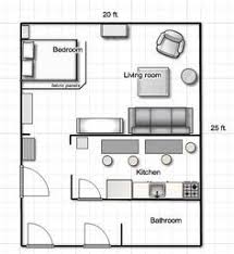 Image Gallery Of Inspiring Ideas 500 Sq Ft Studio Apartment 300 Square Feet Design