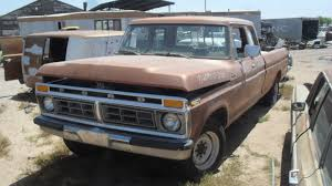 1977 Ford F-250 (#77FO2025C)   Desert Valley Auto Parts