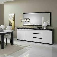 Modern Italian Sideboards High Gloss Buffets
