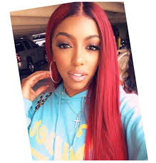 Essence] Porsha Williams Has A New Red-Hot Hair Color – Take A Look ... Inspired Red Hair Color Me Crimson Fire Engine Red Flash Pinterest Mane Monday Bold Bright Engine Hairstyles Hair Stock Photos Images Alamy Smokey Blue Wet Wild Stagedive Asian Lip Butter Strawberry Shortcake Blonde To Gloss Makeover Before And After Box Dye To Fire Brought You By The Best Clothing Colors For Go Beyond Black Sheknows 6 Trends Try This Fall Aglo Spa Salon Why Ginger Has Become Desirable Artists Actors And 60 Best Ombre Ideas Blond Brown Black
